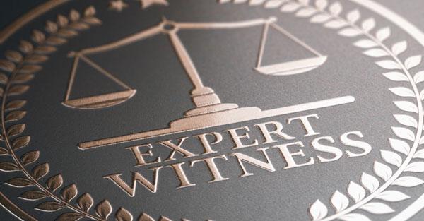 expert witness renewables