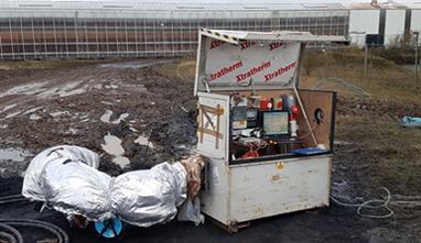thermal response testing